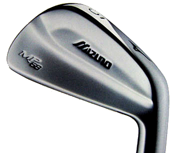 mizuno mp 58 irons specs
