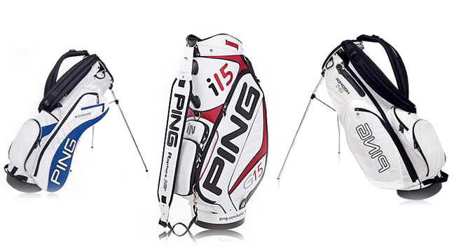 Ping Carry Bags