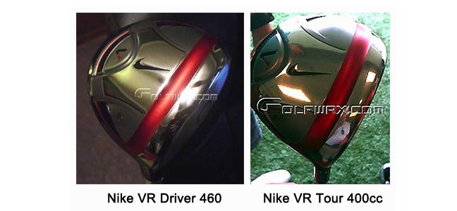 Nike VR STR8-FIT Tour Driver Review