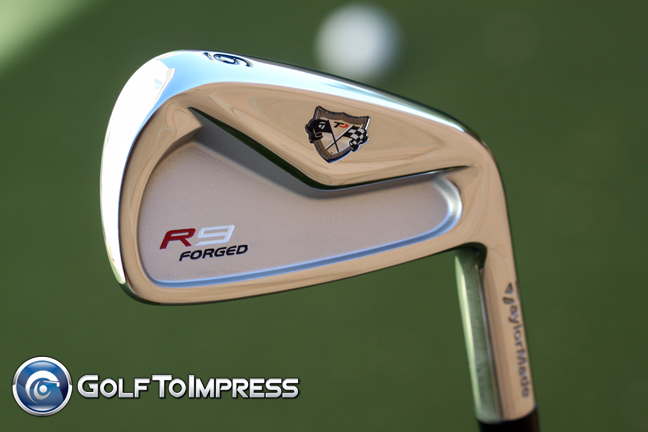 R9 Forged Irons Review