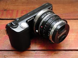 sony nex 5 voigtlander nokton 40mm f1 4 classic tourspecgolf golf blog rh blog tourspecgolf com sony nex 5 manual focus tutorial Sony NEX 5 Lens