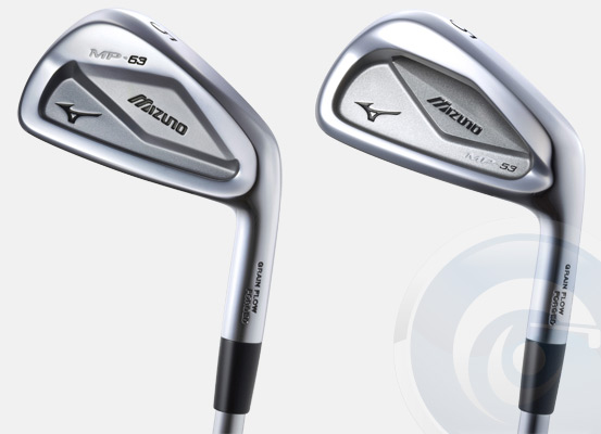 31f6d6c979ed Mizuno MP-63 and MP-53 Now available for Custom Order - TourSpecGolf ...