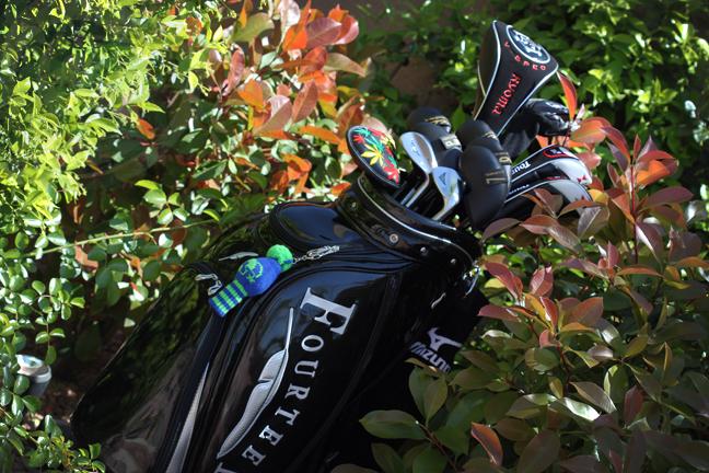 TourSpecGolf.com GolfToImpress.com