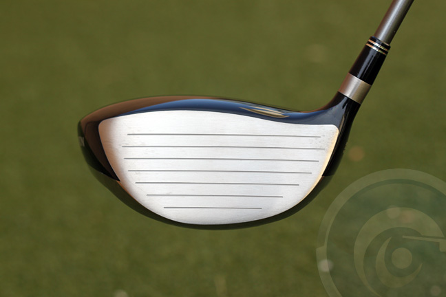 Srixon Z-TX Irons and Driver 2011