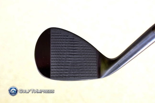 Royal Collection Db Forged Wedge Review Tourspecgolf
