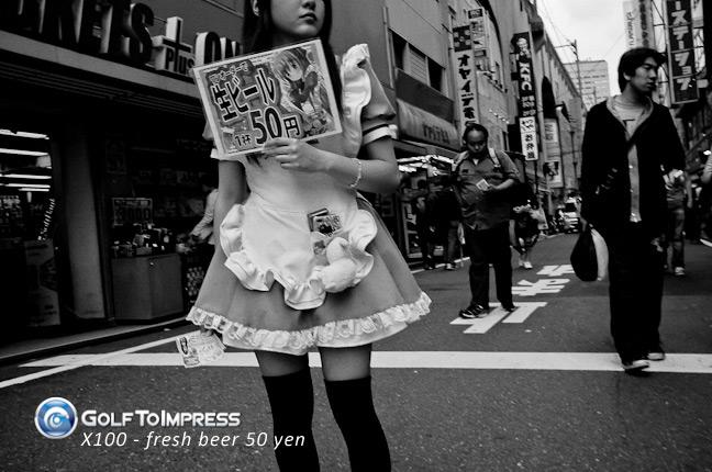 Todays fujifilm x100 photos black and white tourspecgolf golf blog