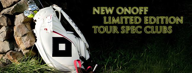 ONOFF JAPANESE GOLF CLUBS