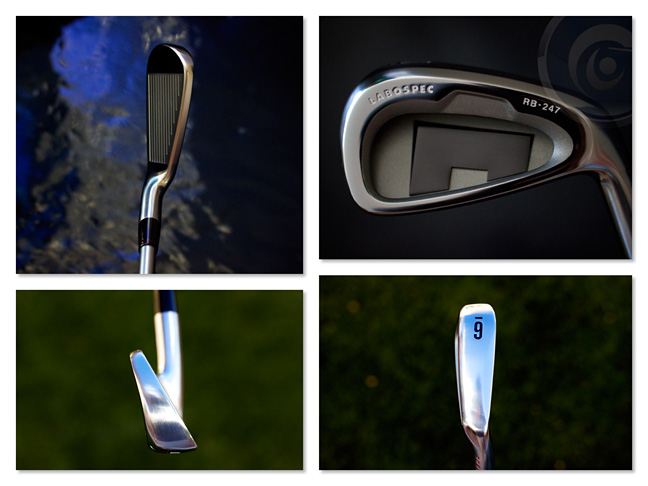 ONOFF RB247 Irons
