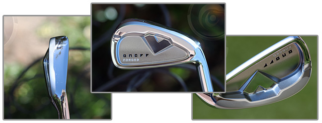 ONOFF Golf Clubs