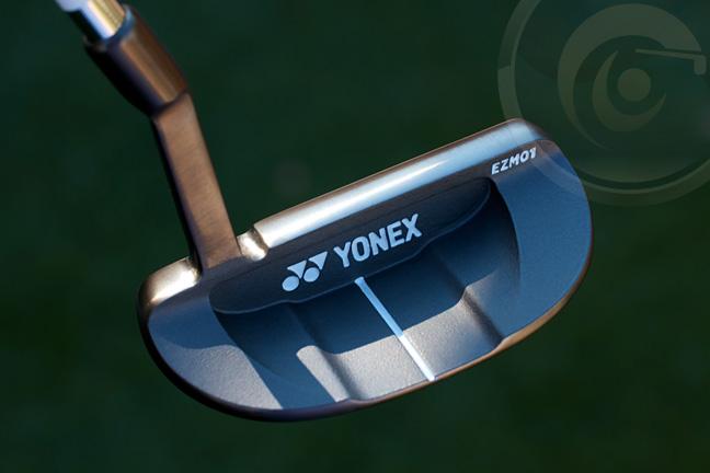 Yonex Golf Ezone Putters