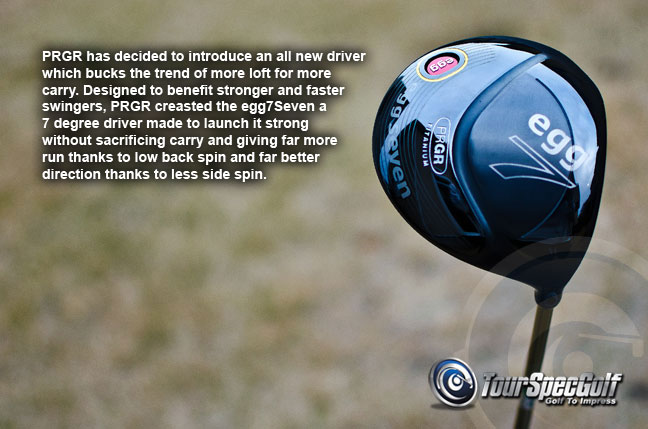 Ping golf club #7 driver 20 degree 6521p 350 series graphite shaft.
