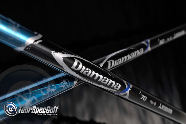 Diamana X Finally A High Modulus Carbon Model