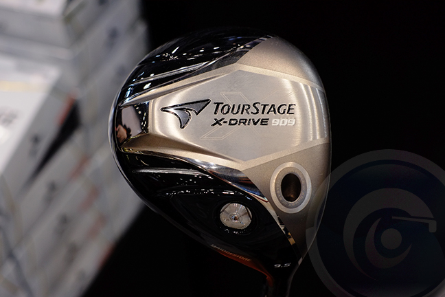 TourStage limited 909 driver
