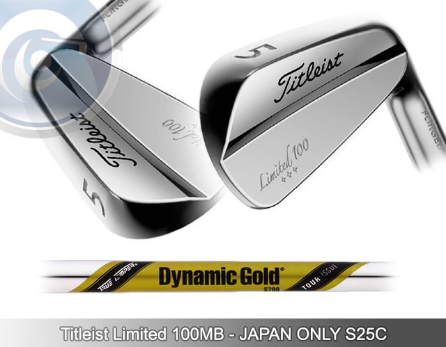 Titleist-100MB-Limited
