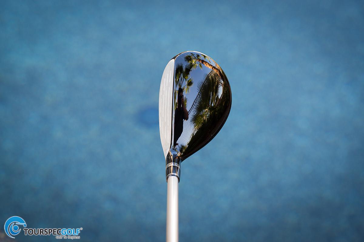PRGR 2015 Golf Gear