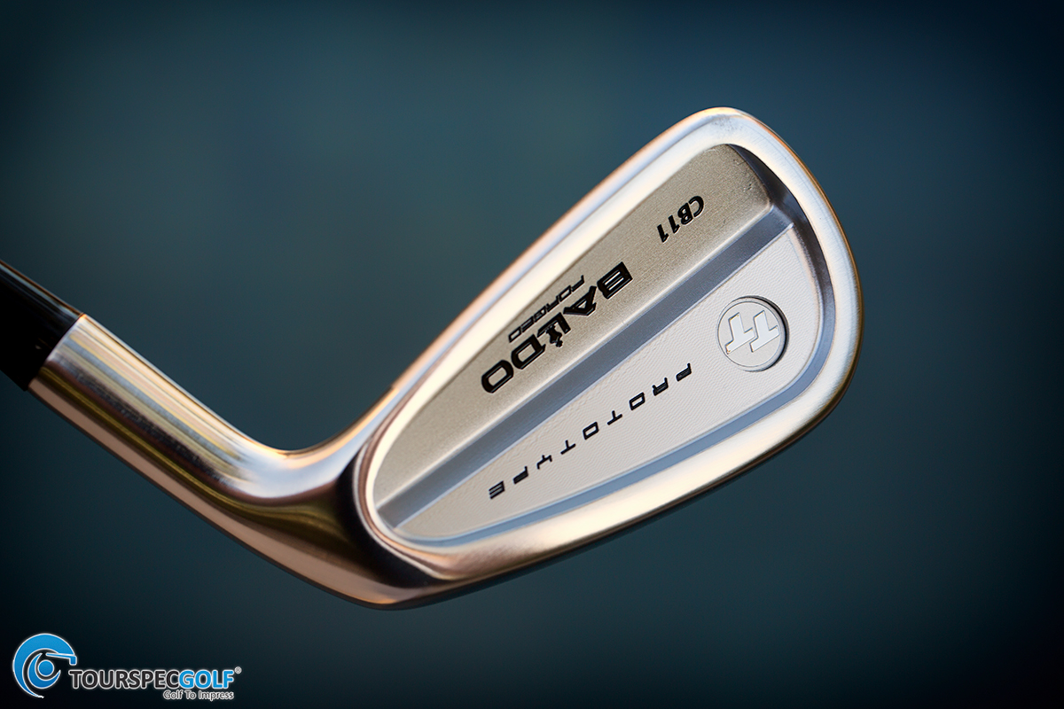 Baldo Irons Golf