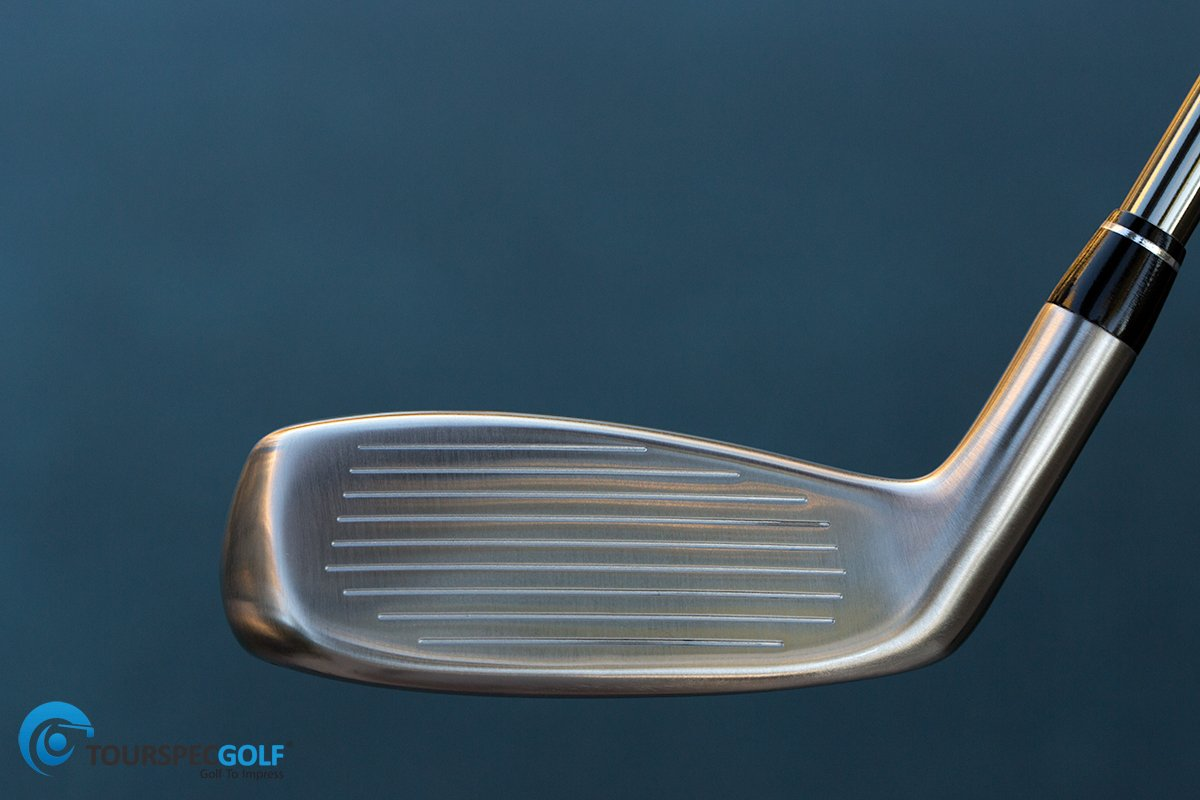 Forged Cup Face RomaRo