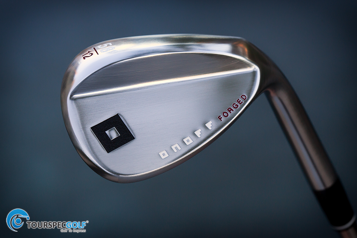 ONOFF 2015 Forged Wedge