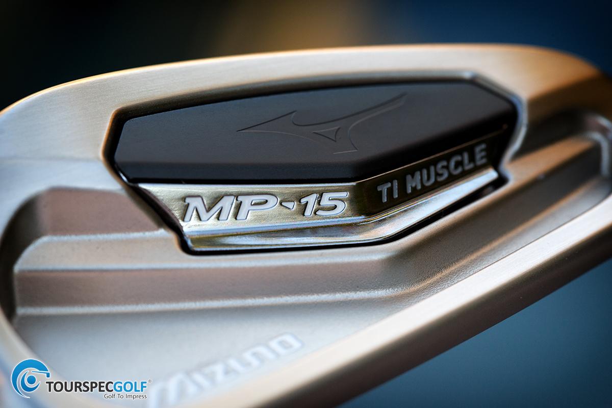Mizuno MP-15