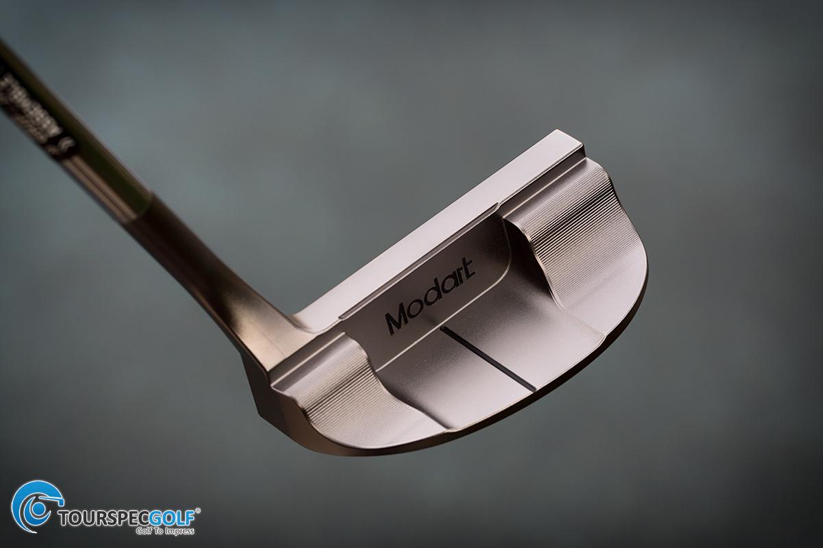 Modart R52 Golf Putter