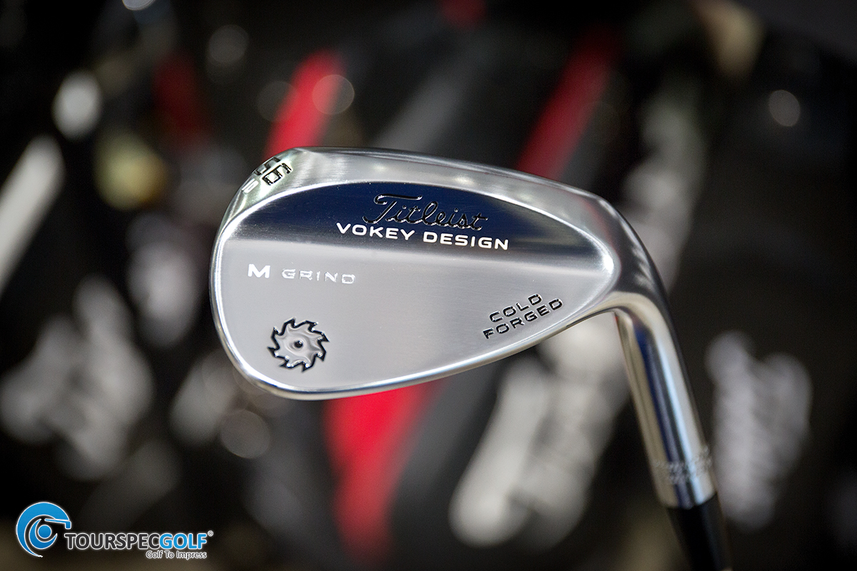 Cold Forged Vokey 2015