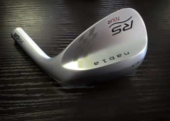 PRGR Nabla Tour Series Wedge
