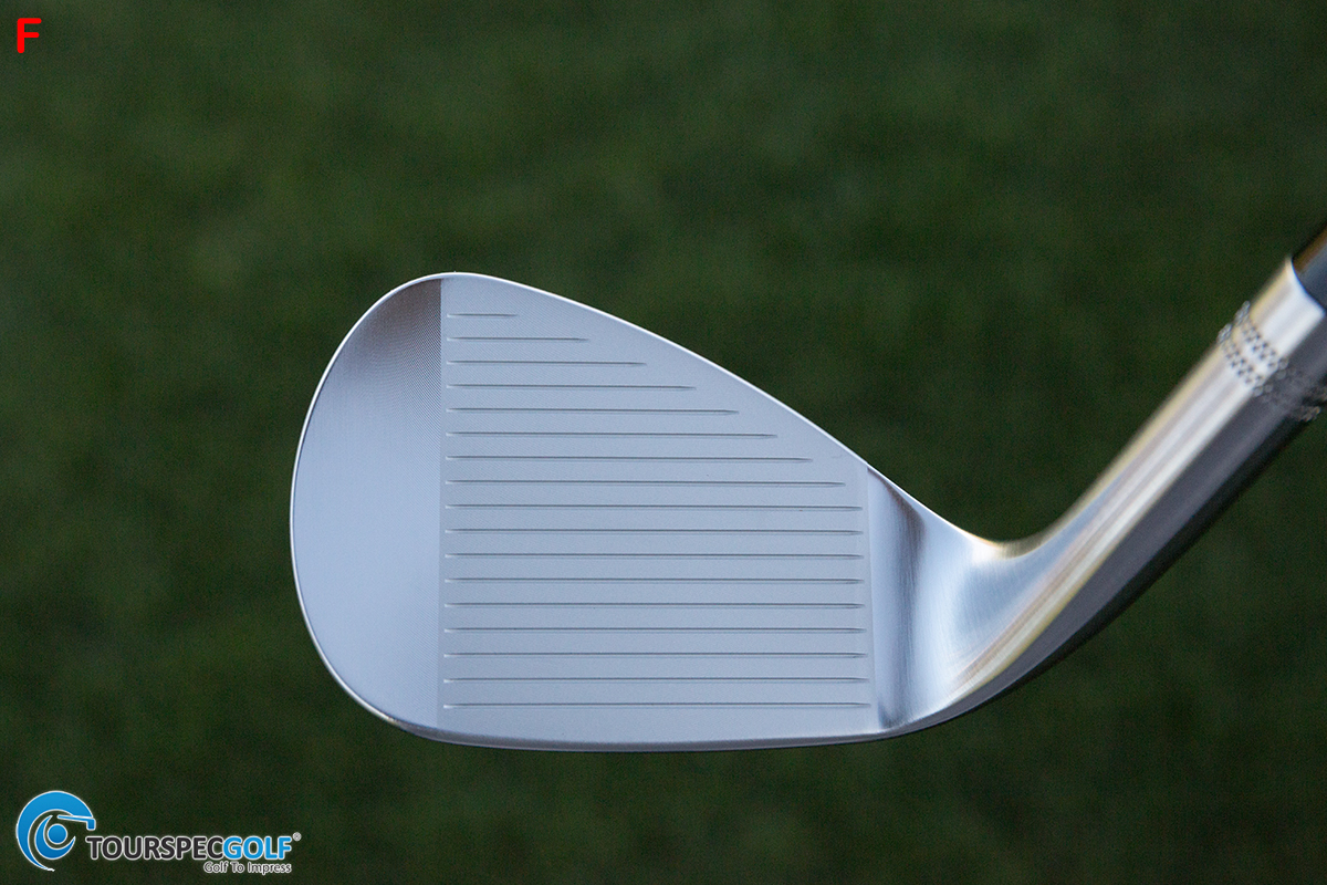 F-Grind Cold Forged Vokey Wedges
