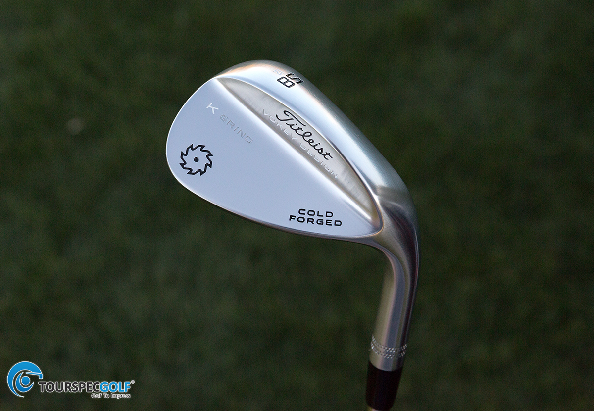 Cold Forged Wedges
