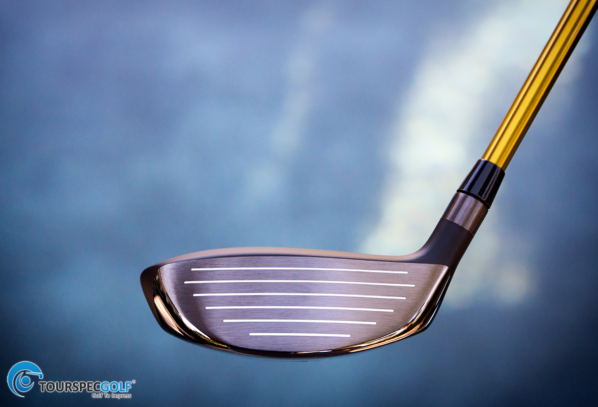 A-Grind Golf Japan