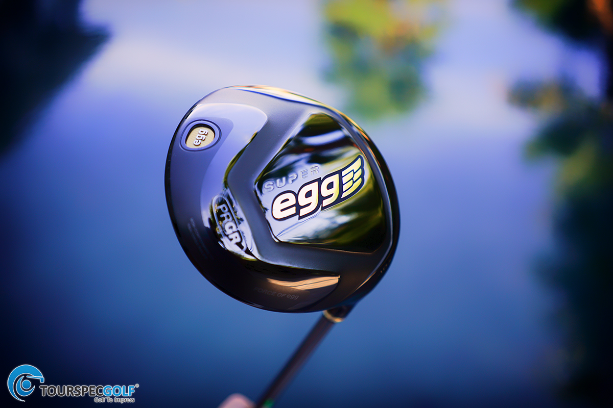 Pro Gear PRGR Golf