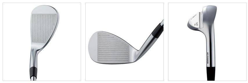 Irons R5 Wedges