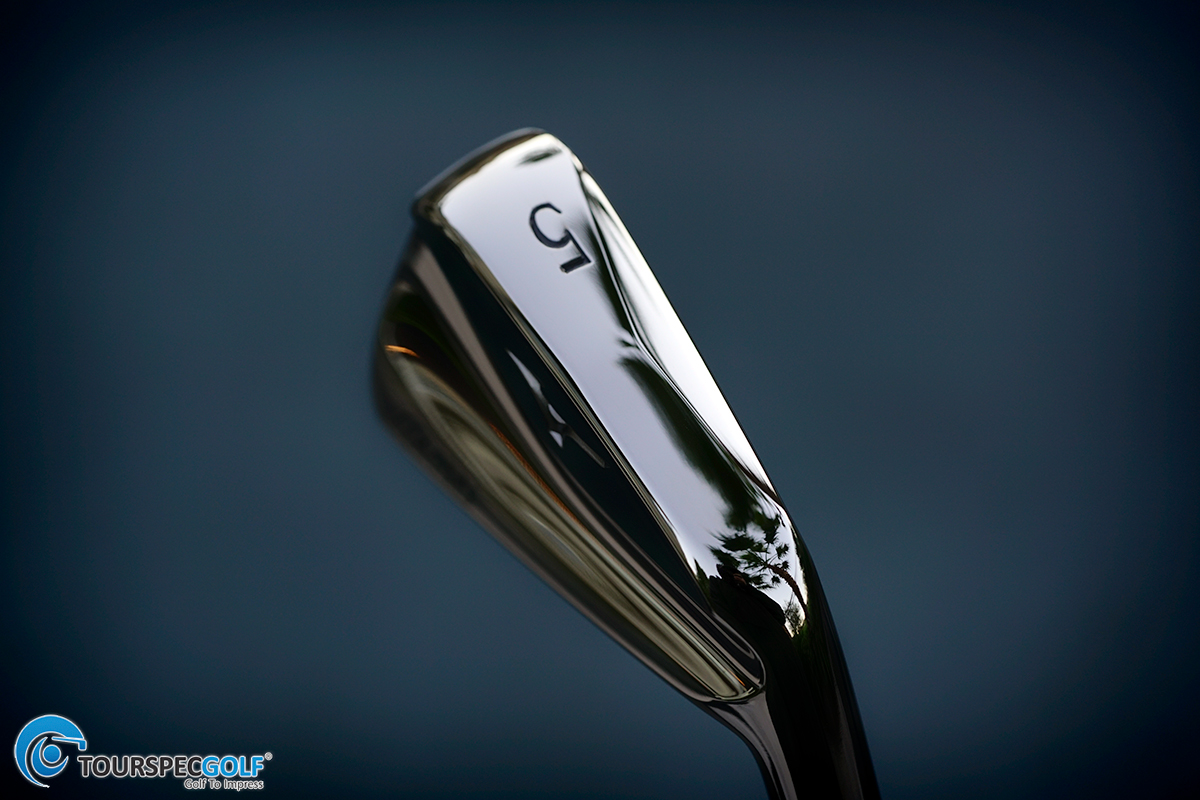MP-5 Yoro Edition Irons