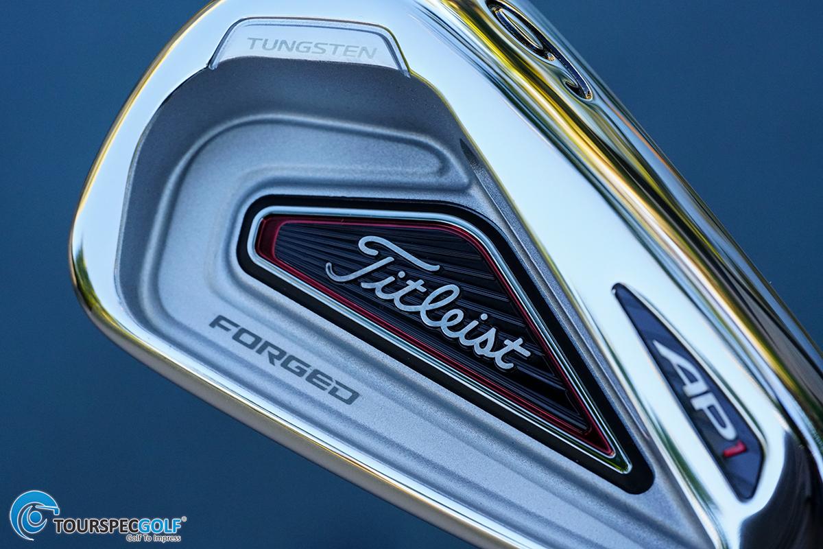 Titleist AP1 FORGED Irons   Korea Model - TourSpecGolf Golf Blog