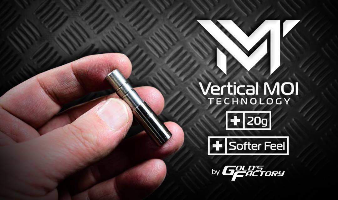 Golds Factory VM Tech