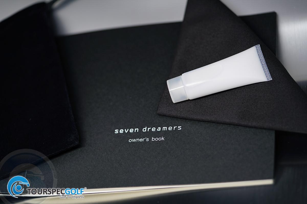 Seven Dreamers L01 Shaft