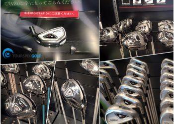 Titleist Japan New VG3 2016 Golf Clubs