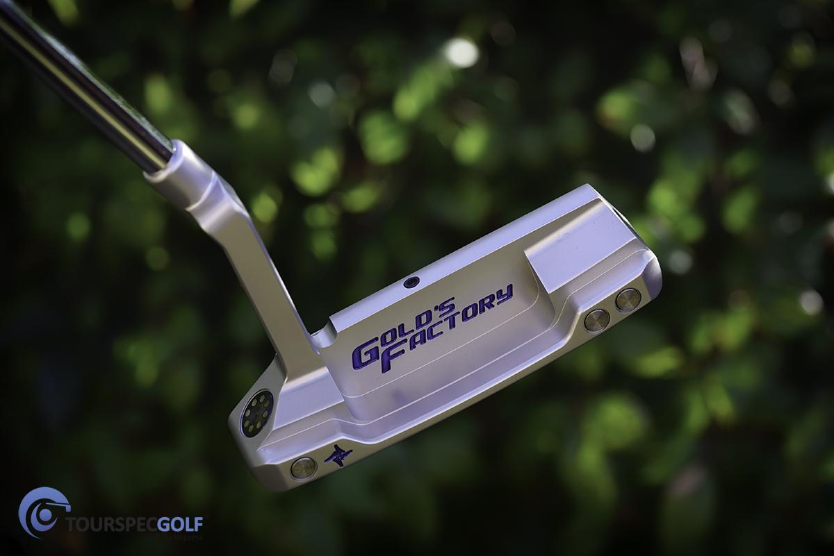 Golds Factory Golf Clubs