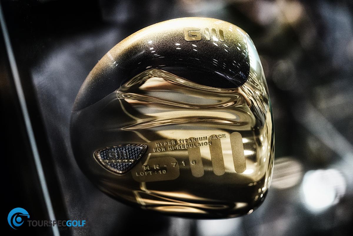 Daiwa Golf Clubs