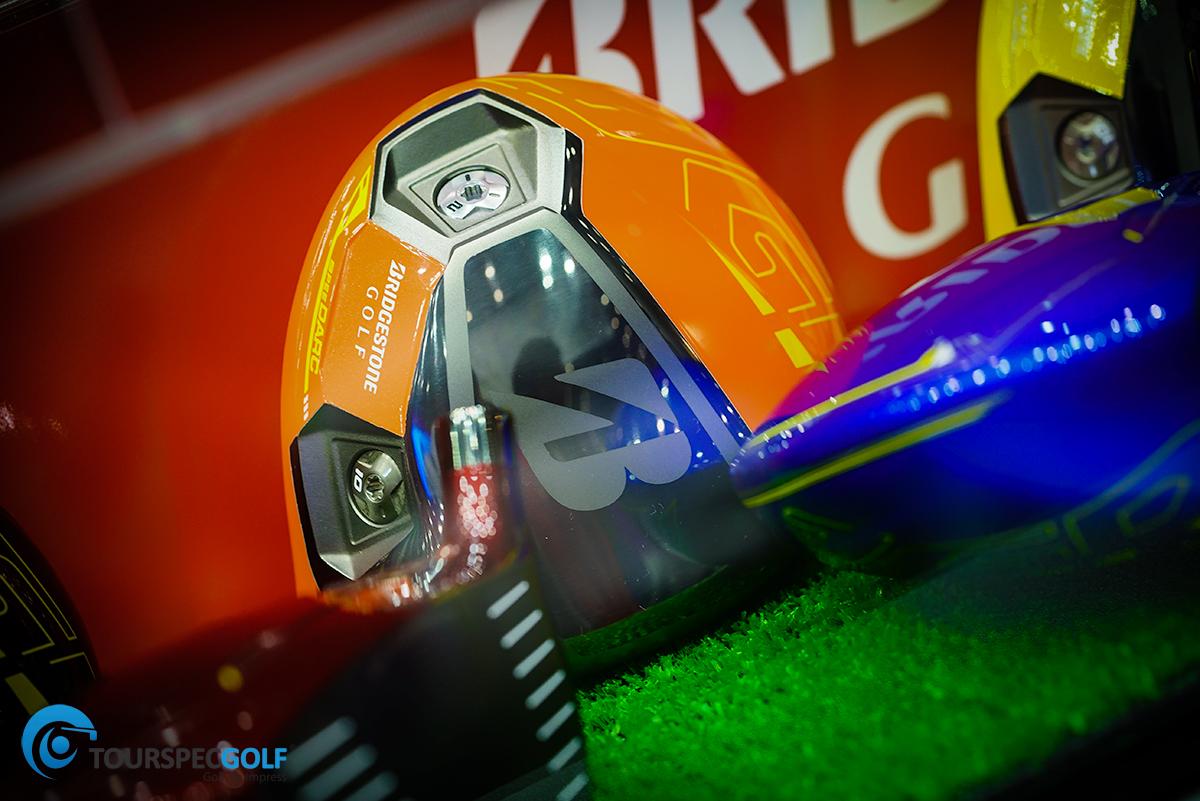 Bridgestone Golf Custom Golf