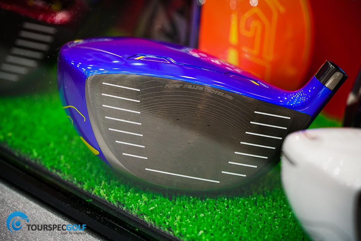 Japanese Golf Clbs