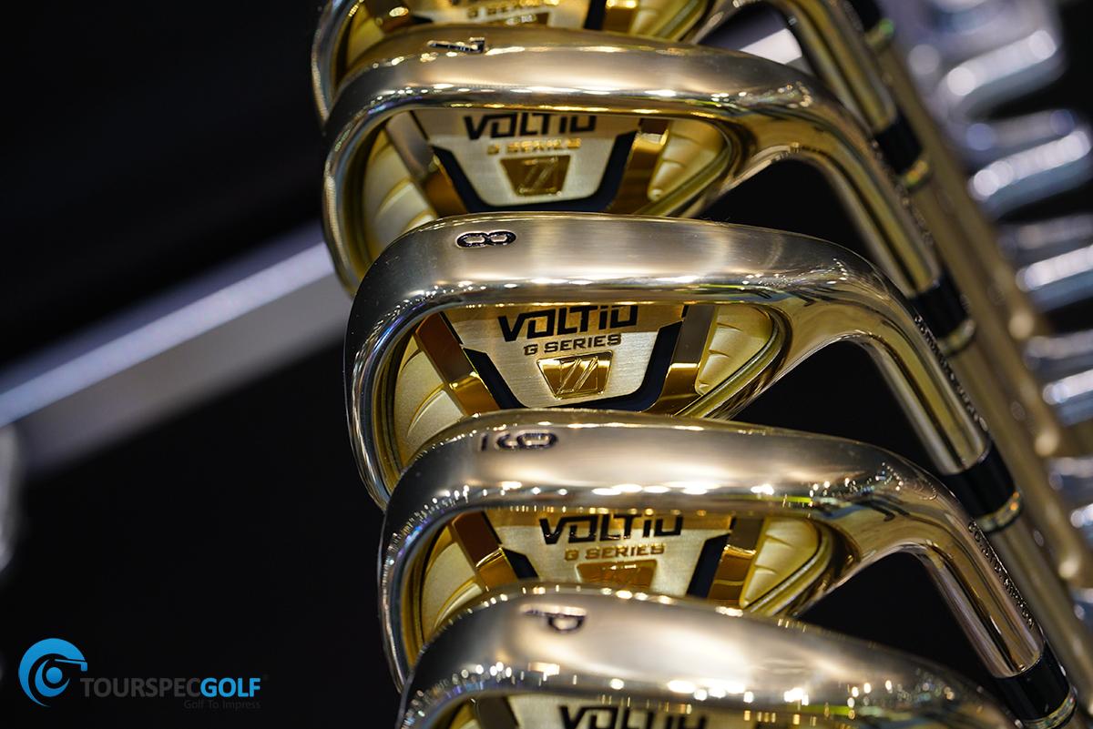 Katana Golf Clubs Voltio IV