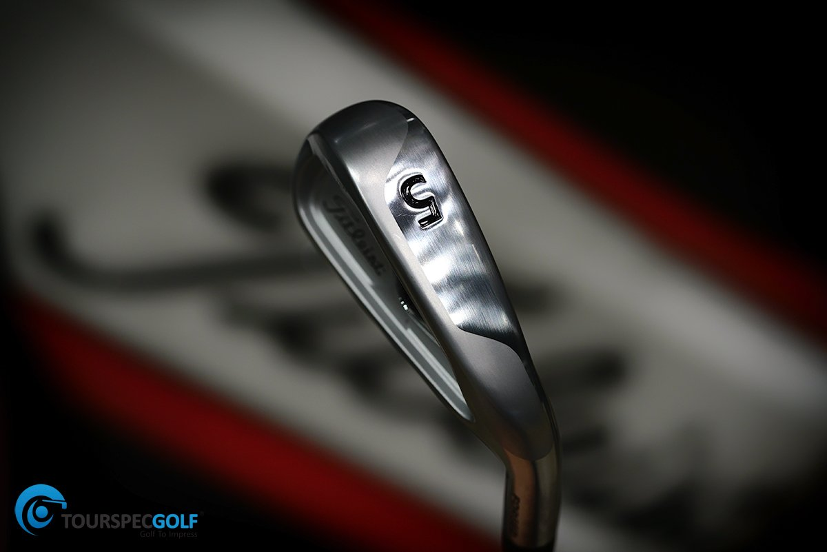 Japan Only VG3 Golf Clubs