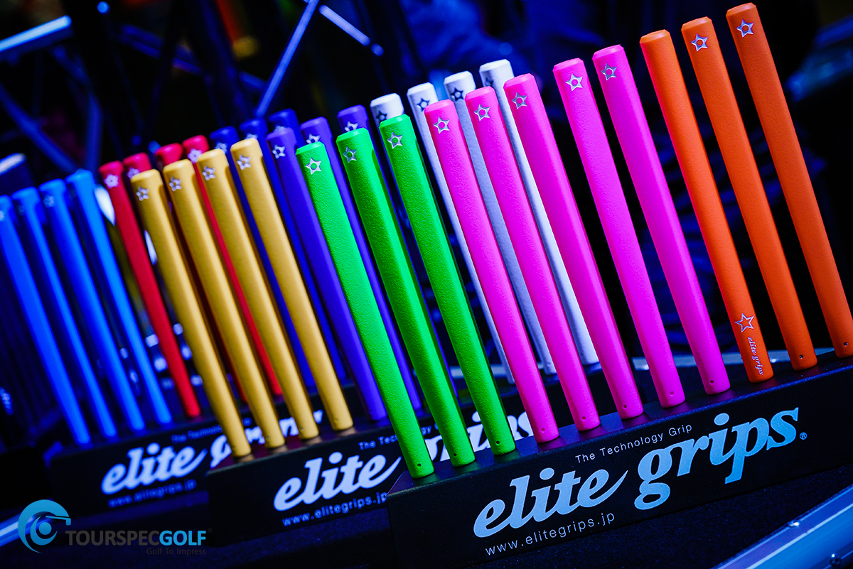Japanese Golf Grips