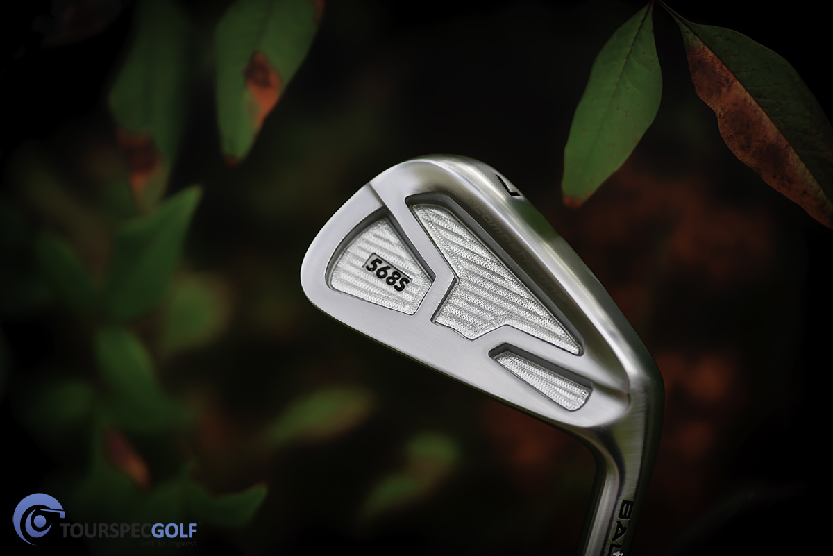 Baldo Japanese Golf Clubs