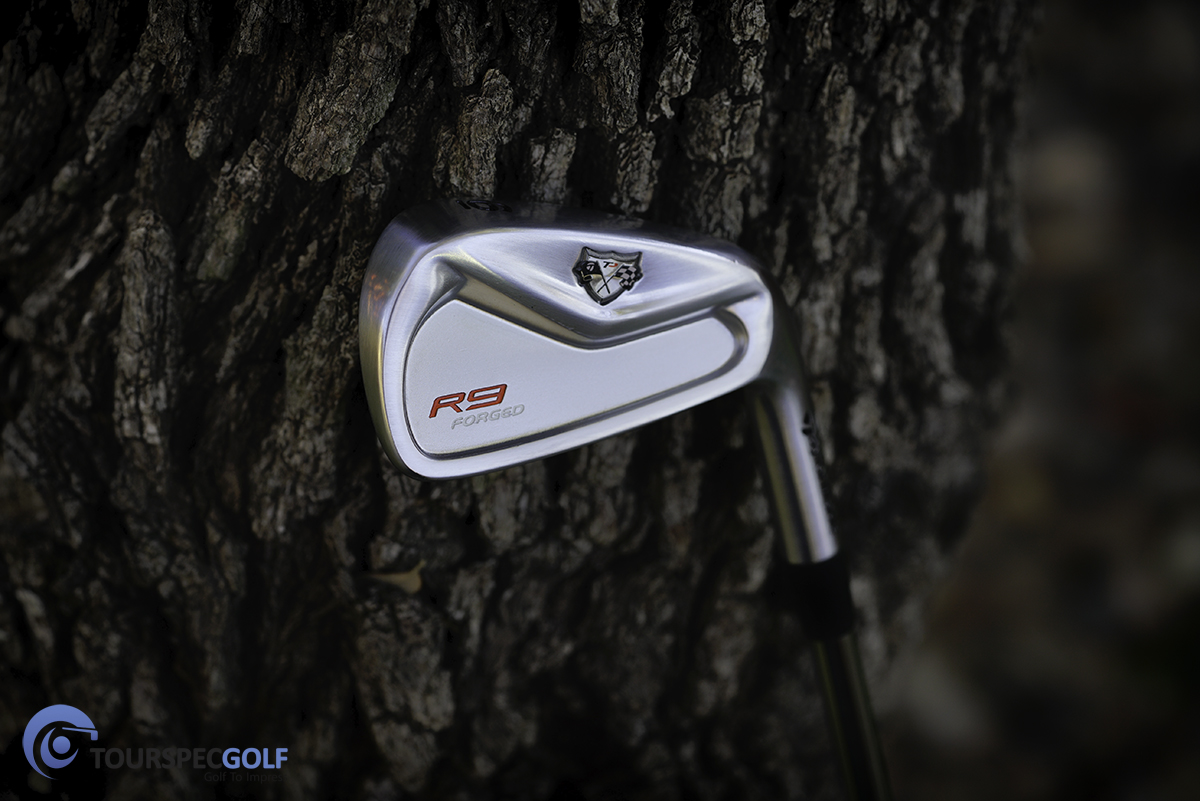 R9 Forged Irons