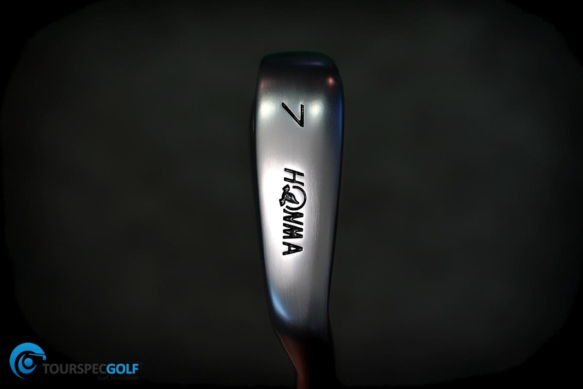 Honma Classic Golf Irons