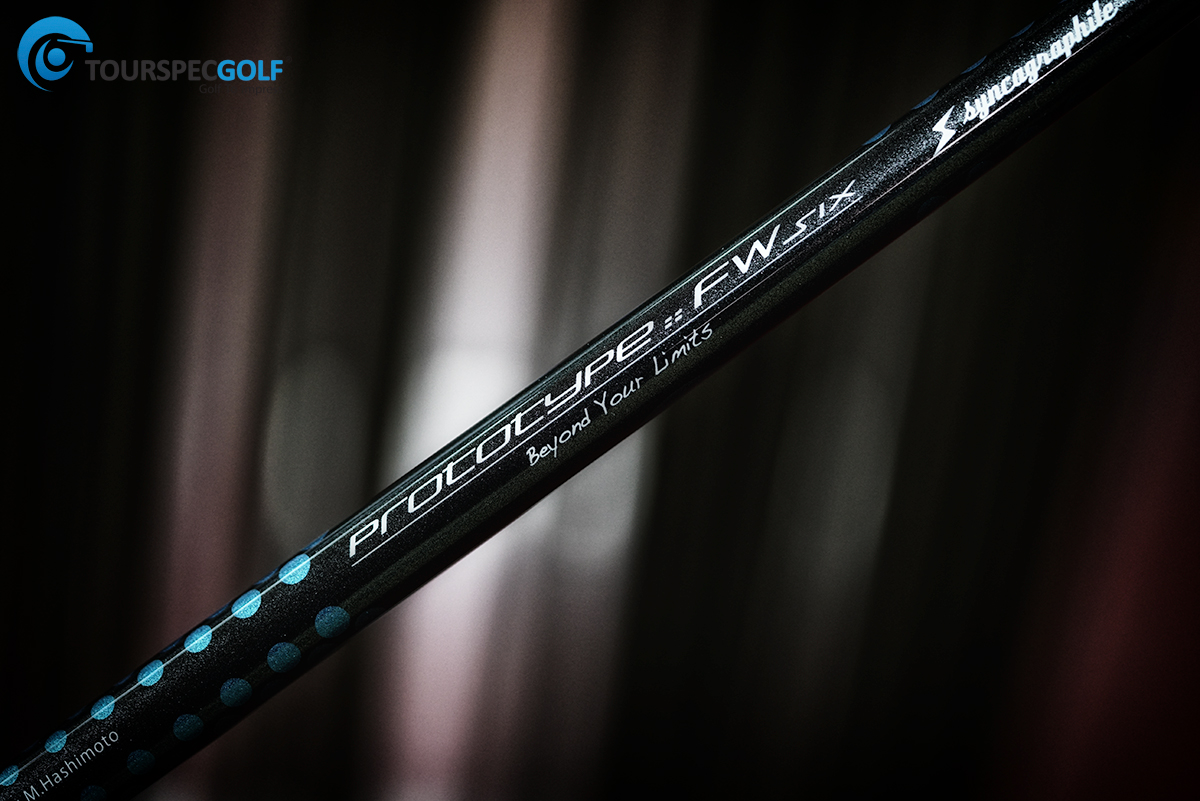 Prototype FW Six Shaft