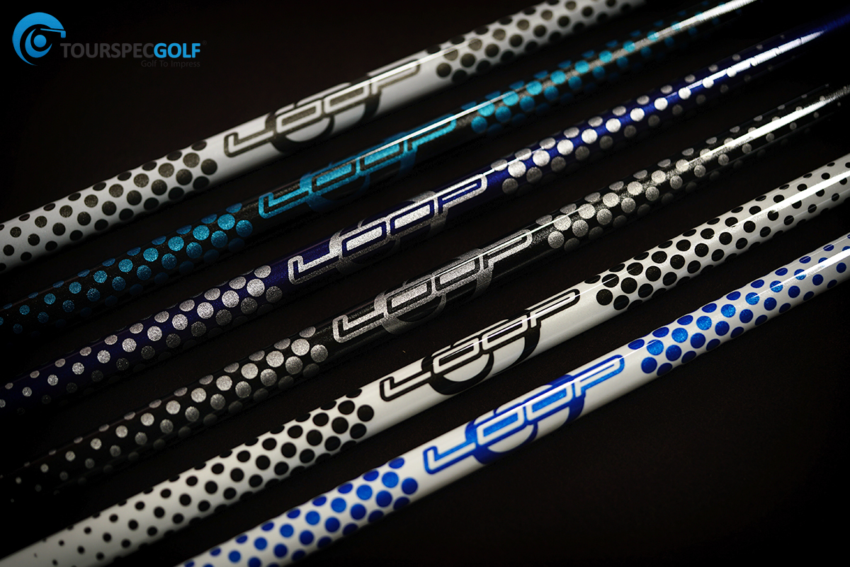 Loop Golf Shaft Japan