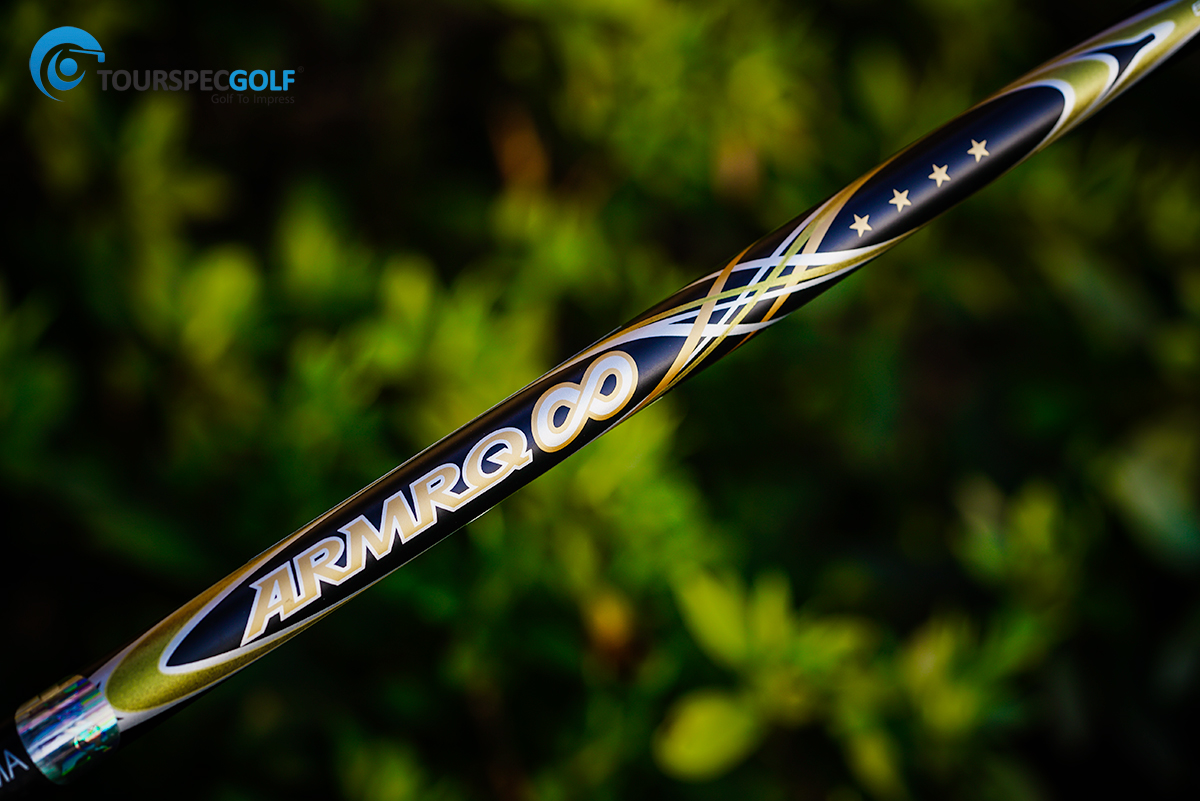 ARMRQ8 Infinity Golf Shaft