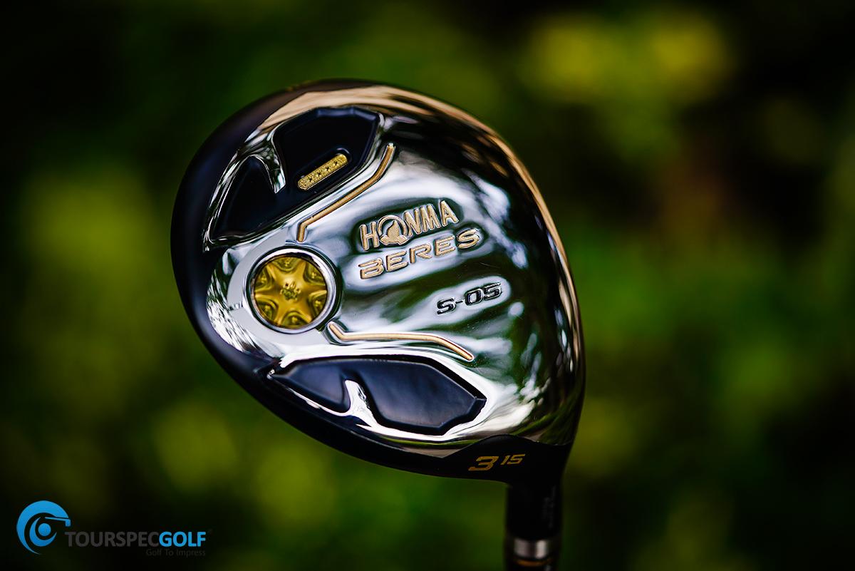 Honma Golf S-05 Beres